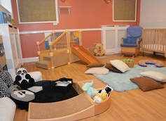 Asquith Hatch End Pre-School & Day Nursery, Pinner, London