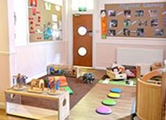 Asquith Hounslow Day Nursery & Pre-School, Hounslow, London