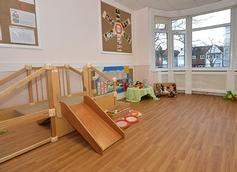 Asquith Golders Green Day Nursery & Pre-School, London, London