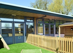Asquith Sidcup Pre-School & Day Nursery, Sidcup, London