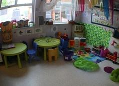 Bright Choice Day Nursery & Baby Room