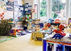 Bright Horizons Bexleyheath Day Nursery and Preschool, Bexleyheath, London