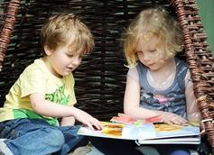 The Co-operative Childcare Croydon Nursery, Thornton Heath, London
