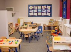 The Co-operative Childcare Sutton Nursery, Sutton, London