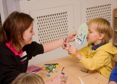 The Co-operative Childcare Heathrow Nursery, West Drayton, London