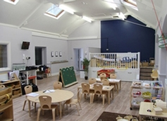 The Co-operative Childcare London (Bounds Green) Nursery, London, London