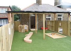 The Co-operative Childcare London (Bounds Green) Nursery, London, London