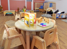 Asquith Raynes Park Pre-school & Day Nursery, London, London