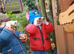 Childs Play Nursery School Ltd, Surbiton, London