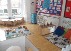 Keiki Day Care, London, London