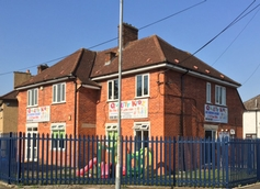 Quality Kidz Nurseries Ltd, Dagenham, London