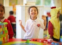 Cumnor House School Nursery, South Croydon, South Croydon, London