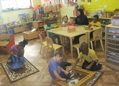 First Steps Montessori Prep School, London, London
