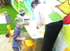 Fountain Montessori Pre-School, Edgware, London