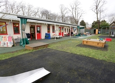 Treetops Day Nursery - (Harlesden), London, London