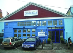 Grena Road Day Nursery and Preschool, Richmond, London