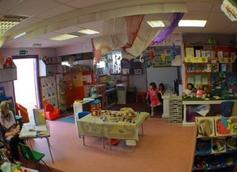 Jancett Day Nursery & Baby Unit, Wallington, London