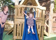 Jumpers! Day Nursery, London, London