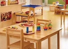 New Beckenham Day Nursery and Preschool, Beckenham, London