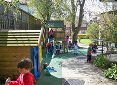 Maria Montessori Nursery School at Beaufort Road, London, London