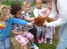 Mottingham Hall for Children Nursery, Farm and Forest School, London, London