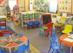 New Foundations Day Nursery (Sidcup), Sidcup, London