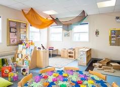 Bright Horizons Northwick Park Day Nursery and Preschool, Harrow, London