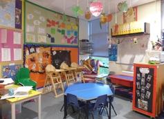 Nuffy Bear Day Nursery Cheam, Sutton, London