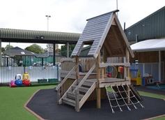 Better, Sutton Day Nursery, Sutton, London