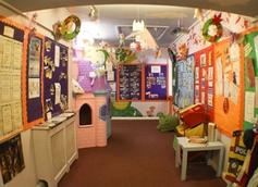 Pollyanna Day Nursery & Baby Unit, Carshalton, London
