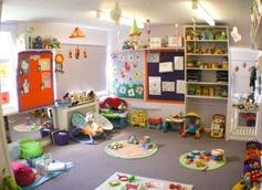 Jancett Group Of Day Nurseries 112