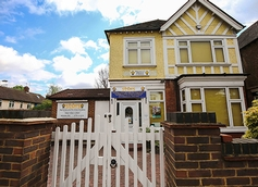 Stars Day Nursery Kingston-upon-Thames, Kingston upon Thames, London