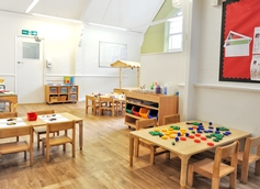 Bright Horizons Shortlands Day Nursery and Preschool, Bromley, London