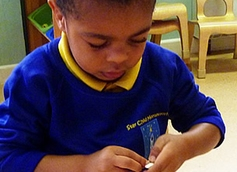 Star Child Montessori Day Nursery, Thornton Heath, London