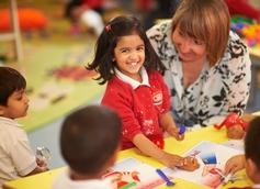 Cumnor House School Nursery, Purley, Purley, London