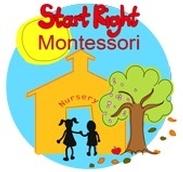 Start Right Montessori Nursery School, London, London