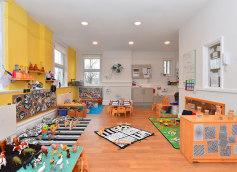 Bright Horizons Teddies Twickenham Day Nursery and Preschool, Twickenham, London