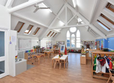 Bright Horizons Chiswick Park Day Nursery and Preschool, London, London
