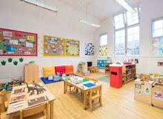 Bright Horizons Coulsdon Day Nursery and Preschool, Coulsdon, London