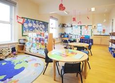 Bright Horizons Beckenham Day Nursery and Preschool, Beckenham, London