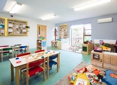 Bright Horizons Wembley Day Nursery and Preschool, Wembley, London