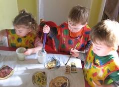 Head Start Day Nursery, Leighton Buzzard, Bedfordshire