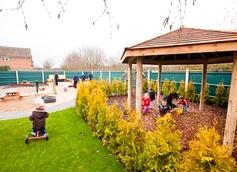 Kiddi Caru Day Nursery Bedford, Bedford, Bedfordshire