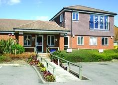 Seabrook Day Nursery (Luton), Luton, Bedfordshire