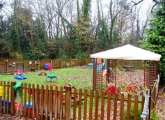 Children's House Day Nursery, Bracknell, Berkshire