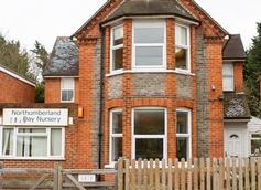Northumberland Day Nursery, Reading, Berkshire