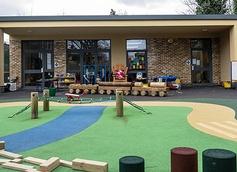 Oratory Montessori Day Nursery, Slough, Berkshire