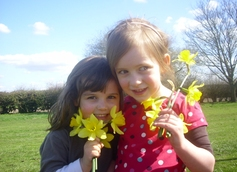Quackers Day Nursery & Pre-School, Newbury, Berkshire