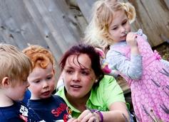 Springburn Childcare, Hungerford, Berkshire