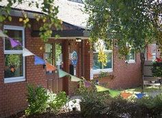 Woodlands Day Nursery, Thatcham, Berkshire